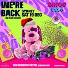 SOLD OUT EVENT BINGO LOCO [NOW ON SAT 23 JAN 2021]