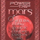 Powertrip: On Mars