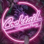 Cocktail | Cloudland's 80's Summer Party