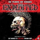 "The Exploited ""40 Years Of Chaos"""