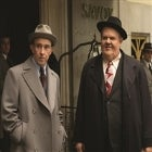 STAN AND OLLIE (CTC)