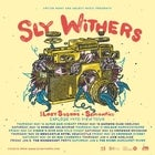 Sly Withers – Explode Into View Tour (Canberra) 18+