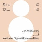 Australia's Biggest Christmas Mixer