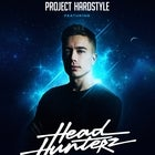 PROJECT HARDSTYLE ft: HEADHUNTERZ
