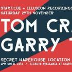 Start:Cue + Illusion Recordings Warehouse Party