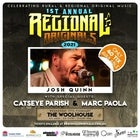 Regional Originals Music Festival 2021 - Show 2
