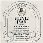 Stevie Jean 'ESTRANGED' Single Launch