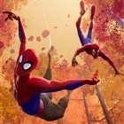 SPIDER-MAN: INTO THE SPIDER-VERSE (CTC)