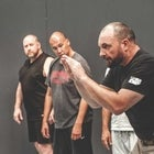 Self-Protection Essentials + Personal Combatives Course – Adelaide