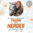 BRISBANE'S SUMMER OF RACING: Tattersall's Thank the Heroes Raceday