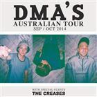 DMA'S - SOLD OUT