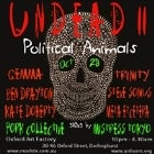 UNDEAD II – Political Animals