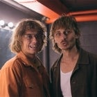 Lime Cordiale ' Dirt Cheap Tour' // ILUKA // Neko Pink