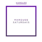 Marquee Saturdays - Sabio