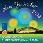 Dudley Page Reserve New Years Eve 2013 - Presale Tickets SOLD OUT
