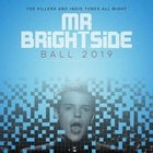MR. BRIGHTSIDE BALL ADELAIDE