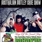 The Australian Motley Crue Show & The Australian Poison Tribute Show