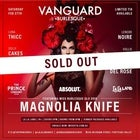 Vanguard Burlesque Feat. Magnolia Knife