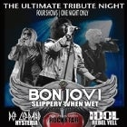 The Ultimate Tribute Night - Bon Jovi, Def Leppard, Billy Idol