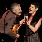 Deborah Conway & Willy Zygier Songs From The Book Of Life