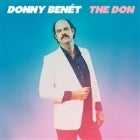 "DONNY BENET - ""The Don"" Tour - SOLD OUT"