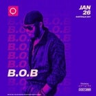 Marquee Special Event - B.o.B