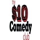 $10 Dollar Comedy Club Celebrates The Sydney Fringe Festival with 2 for 1 Tickets