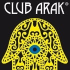 CLUB ARAK - the Hamra party