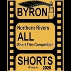 'BYRON ALL SHORTS' NORTHERN RIVERS FINALISTS PROGRAMME