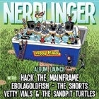 "Nerdlinger ""Happy Place"" Album Launch"