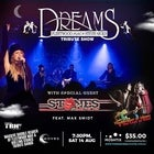 Dreams Fleetwood Mac & Stevie Nicks Tribute & Stones to The Max Feat Max Smidt