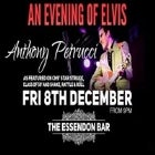 An Evening of Elvis ft Anthony Petrucci