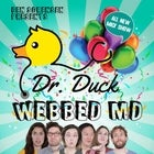 DR. Duck: Webbed MD | APRIL 19
