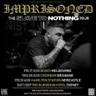 "Imprisoned ""Slave To Nothing"" 7"" Launch"