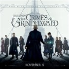 FANTASTIC BEASTS: THE CRIMES OF GRINDELWALD (M)