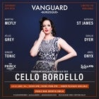 Vanguard Burlesque 24th April