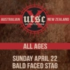 UTSC 10 METALFEST 2018 (All Ages)