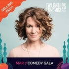 Comedy Gala - Kitty Flanagan, Luke McGregor, Randy & The Stevenson Experience
