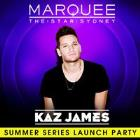 Marquee Summer Launch Party ft. Kaz James