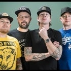 MILLENCOLIN (Sweden) - 2nd Show