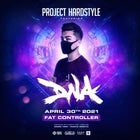Project Hardstyle ft: DNA