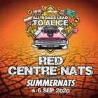 Red CentreNATS