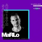 Marquee Saturdays - MaRLo - Altitude Sydney After Party