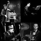 Danny Moss Jnr, Damian Drac Denyer and the Jazz all Stars Quartet