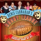 Rugby League The Musical - Season Review 2019