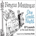 'One Gaslit Night' EP launch