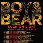 Boy & Bear - Suck On Light Tour | Townsville
