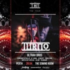 GKM / Turno (UK), Ultrah Bros (UK) + more