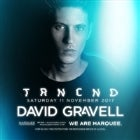 Marquee Saturdays - David Gravell + Tay James