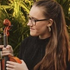 Tribute to Jazz Violin with Emily Gelineau